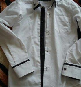 Рубашки 128