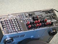 Yamaha RX-V657