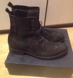 Ботинки Thompson