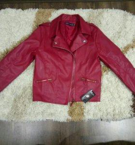 Куртка НОВАЯ L-XL (50)