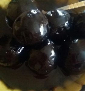 Варенье из грецких орехов (ореховое варенье)