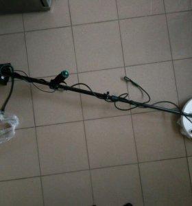 Металлодетектор Minelab GPX 5000