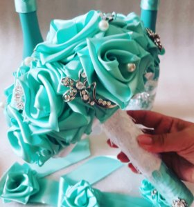 Свадебные аксесуары, оформление праздничных меропр