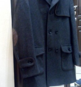Пальто Alexander Gardi 140-152
