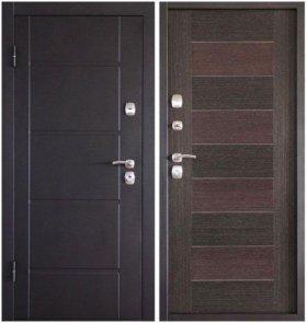 Дверь. Входная. Prima-luxe.