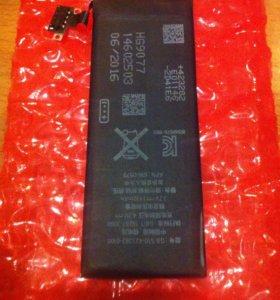Аккумулятор iPhone 4/4s