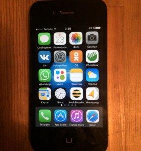 Айфон 4s32G