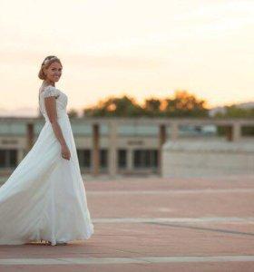 Свадебное платье rosa Clara Barcelona