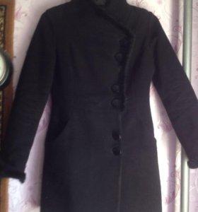 Пальто на холодную осень, зиму
