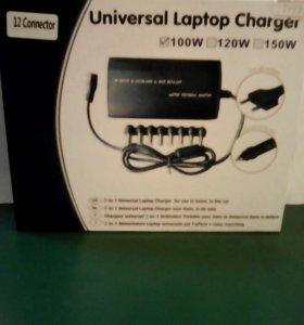 Универсальное зарядное устройство для ноутбуков