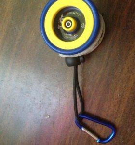 Yo-yo grind machine