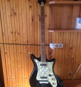 ✳️Бас -гитара новая