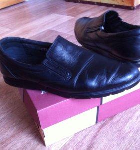 Туфли Юничел, 39 размер