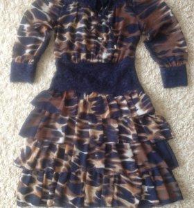 Шикарное платье!!!