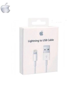 Data cable iPhone5