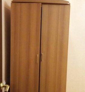 Сдам двухкомнмтную квартиру