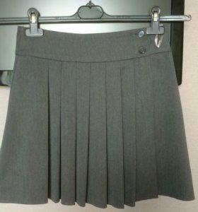 Школьная юбка!!!!
