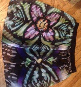 Новая юбка размер L Кира Пластинина