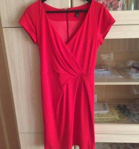 платье манго, размер 44
