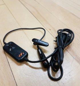гарнитура Sony Ericsson hpm-82