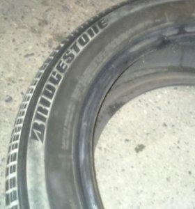 Bridgestone turanza (4 шт)
