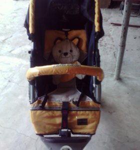 Продаю коляску
