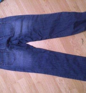 Новые мужские джинсы р48,190-195см