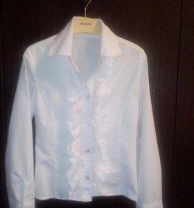 Блузка, водолазки и кофта