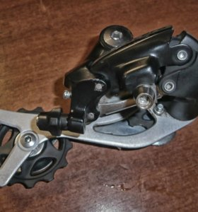 Задний переключатель Shimano Acera 7-8 скоростей