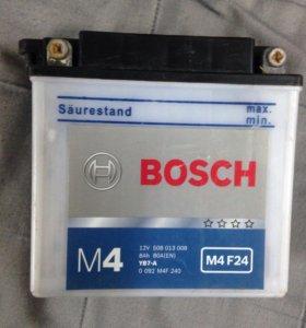 bosch m4 f24