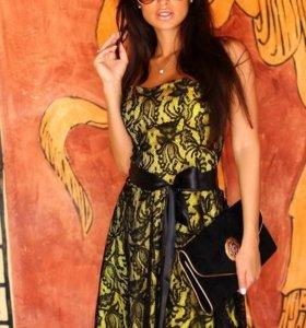 Платье новое.украина