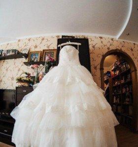 Свадебное платье Love Bridal