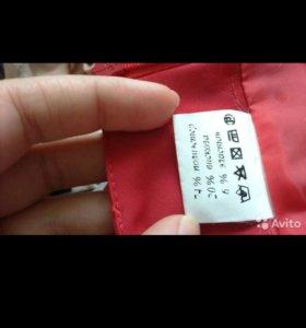 Новая юбка р. 50