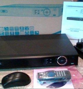 Цифровой видео регистратор.