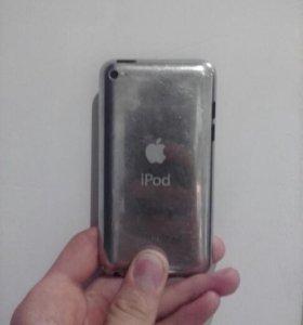 iPod touch 4 8gb плеер