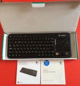 ⛔️👆🏼Беспроводная клавиатура