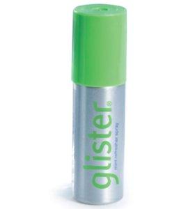 GLISTER™ Спрей-освежитель полости рта.