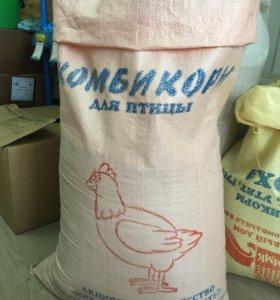 Комбикорм для кур ПК-1