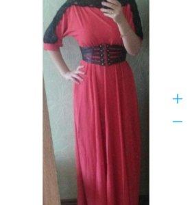 Платье только сегодня за 500