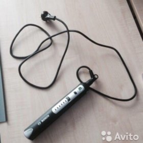 Выпрямитель для волос Bosch PHS 2560