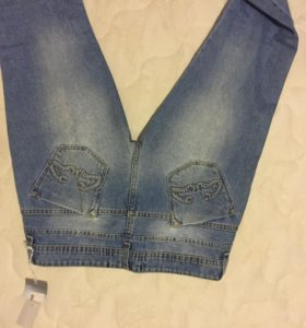 Новые джинсы Италия 44-46