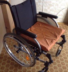 Комнатная коляска инвалидная