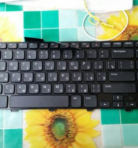 Клавиатура для ноутбука DELL M 5110