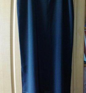 Длинная юбка.Новая.