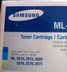 Картриджи для Samsung