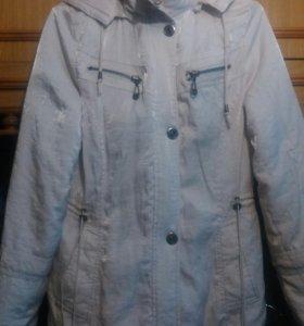 Куртка женская. Батайск
