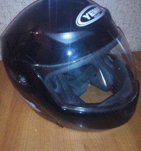 Шлем YEMA