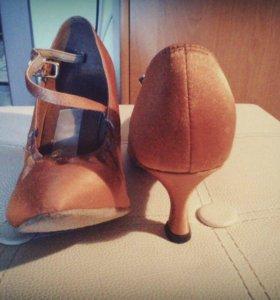 Туфли Бальные (Стандарт)