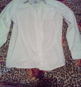 НОВЫЕ рубашки размер 150