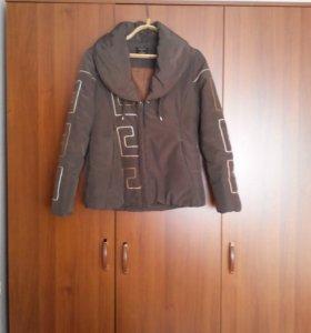 Верхняя одежда 48-50р.